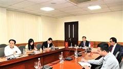 Thúc đẩy hợp tác kinh tế và thương mại Việt Nam - Chile