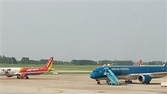 Cục Hàng không ra chỉ thị về an toàn bay