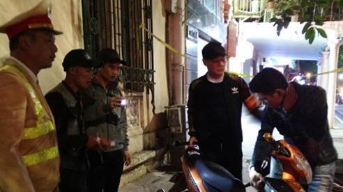 Đẩy mạnh đấu tranh, trấn áp các loại tội phạm trên địa bàn Thủ đô