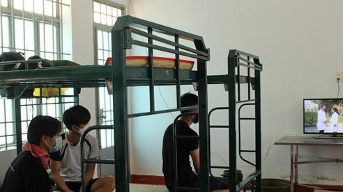 Tỉnh Khánh Hòa lên tiếng về sự đòi hỏi, phân bì khi cách ly