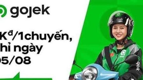 Bạn đã sẵn sàng nhập tiệc cùng Gojek?