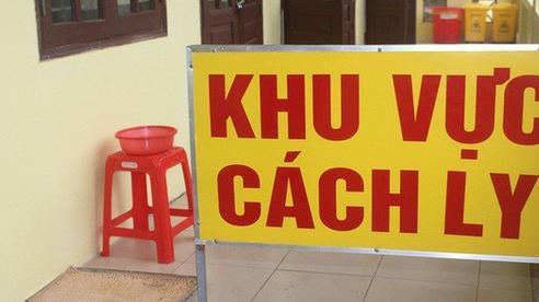 Hải Dương: Đã có kết quả xét nghiệm 7 trường hợp đến Bệnh viện Đà Nẵng và đi chuyến bay VN166