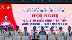Trung tâm Giáo dục - Dạy nghề người khuyết tật tỉnh Nghệ An: Vượt khó dạy nghề tạo việc làm