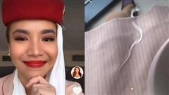 Bí mật trong chất vải khiến bộ đồng phục tiếp viên hàng không đẹp nhất thế giới có giá lên đến 10 triệu đồng/bộ mà ai nấy đều kinh ngạc