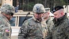 Ba Lan sẽ đối mặt với Nga thế nào khi cho phép Mỹ tăng quân đồn trú?