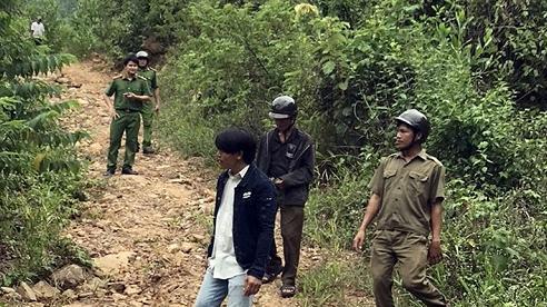 Phú Yên: Tìm thấy thi thể cụ bà 83 tuổi sau 16 ngày mất tích trên núi Giông Ông Đìa