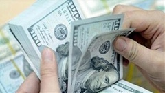 Tỷ giá ngoại tệ hôm nay 4/8: Bật tăng trở lại sau chuỗi ngày 'ảm đạm'