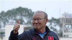 Tuyển Việt Nam vỡ kế hoạch, thầy Park có ngay phương án B