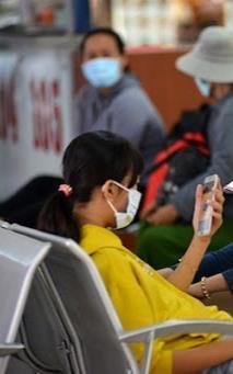 Từ 0h ngày 5/8, TP.HCM chính thức xử phạt người không đeo khẩu trang nơi công cộng