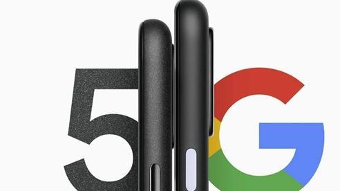 Google xác nhận sẽ ra mắt Pixel 4a 5G và Pixel 5 5G vào mùa thu
