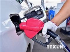 Giá dầu thế giới tăng hơn 1% nhờ các số liệu kinh tế tích cực