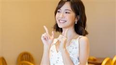 'Thánh nữ bolero' Jang Mi chuyển hướng sang hát ballad