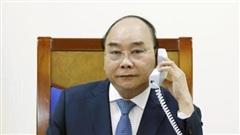 Không ngừng mở rộng hợp tác Việt Nam - Nhật Bản về mọi phương diện