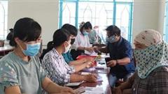 Thành phố Hồ Chí Minh cơ bản hoàn thành hỗ trợ đối tượng bị ảnh hưởng dịch Covid-19