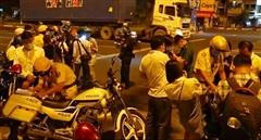 Tập trung xử lý nghiêm hành vi gây mất an toàn giao thông