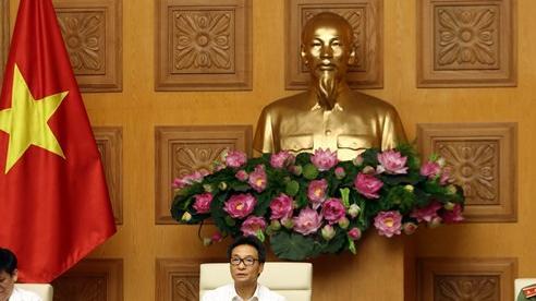 Phó Thủ tướng Vũ Đức Đam: Không để quay lại giãn cách xã hội trên diện rộng, quy mô toàn quốc