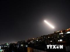 Ông Netanyahu cảnh báo đáp trả cứng rắn mối đe dọa chống lại Israel