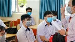 Đà Nẵng và Quảng Nam hoãn thi THPT Quốc gia đợt 1