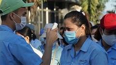 77.000 công nhân ở Đà Nẵng vẫn đi làm khi dịch bệnh diễn biến phức tạp