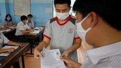 Bộ GD&ĐT chính thức 'chốt' tổ chức thi tốt nghiệp THPT 2020 thành 2 đợt