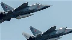 Tên lửa Nga đe dọa căn cứ của Mỹ ở Bắc Cực