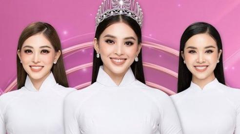 Hoãn thi Hoa hậu Việt Nam 2020