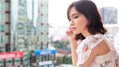 'Thánh nữ bolero' Jang Mi bất ngờ xuất hiện sau một năm 'mất tích'