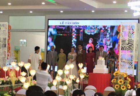 Vụ Trưởng Công an huyện tổ chức đám cưới cho con lúc dịch Covid-19: Người trong cuộc trần tình