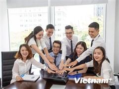 Vinamilk tìm kiếm tài năng trẻ với chương trình Quản trị viên tập sự