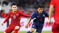 Truyền thông Indonesia: 'Tuyển Việt Nam và Thái Lan đang gặp khó khăn vì Covid-19'