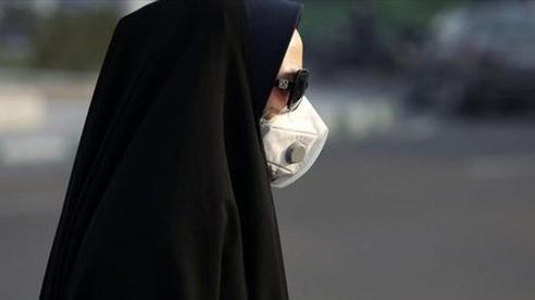 Cứ 7 phút lại có một ca tử vong vì COVID-19 ở Iran