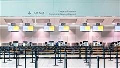Tổ hợp ngành công nghiệp hàng không trị giá hàng nghìn tỷ USD 'gục ngã' vì Covid-19: Hãng bay không có khách, phòng vé ngồi chơi, sân bay vắng lặng, nhà sản xuất máy bay ế ẩm