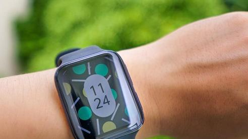 Cận cảnh OPPO Watch 46mm: Đồng hồ thông minh WearOS độc đáo nhất thị trường