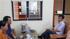 Bà nội tiêm thuốc chuột vào sữa để đầu độc cháu bại não ở Thái Bình đối diện mức án 20 năm tù