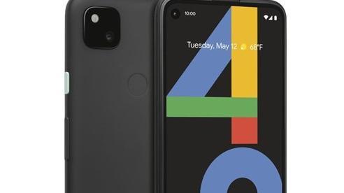 Google Pixel 4a ra mắt: Camera kế thừa từ Pixel 4, Snapdragon 730G, giá 349 USD