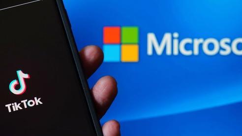 Ông Trump nói với Microsoft: 'Cứ việc mua lại TikTok nếu muốn, nhưng phải trả phí cho chính phủ Mỹ'