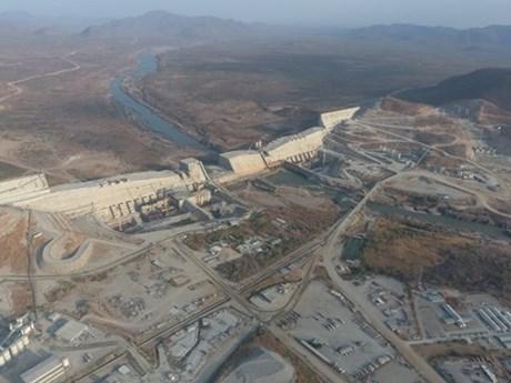 Ai Cập, Sudan và Ethiopia tái đàm phán dự án đập Đại Phục Hưng