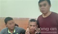 Kẻ vượt ngục bị bắt từng mang 7 tội danh, quan hệ xã hội rộng