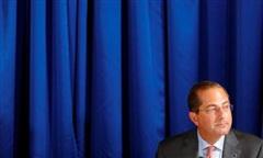 Bộ trưởng y tế Mỹ thăm Đài Loan có thể khiến Trung Quốc 'nổi đoá'