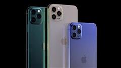 Apple có thể chia thời gian bán ra iPhone 12 mới thành hai đợt vì thiếu linh kiện?