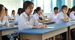 TP Buôn Ma Thuột sẽ tổ chức thi tốt nghiệp THPT vào đợt 2