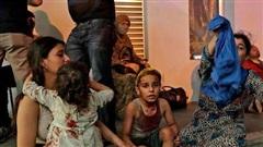 Ám ảnh lời kể của nhân chứng trong vụ nổ ở Lebanon: 'Khung cảnh giống như ngày tận thế vậy'