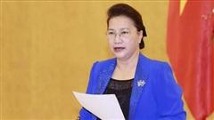 Chủ tịch Quốc hội: Tổ chức thành công AIPA 41 đem lại vị thế mới cho Việt Nam