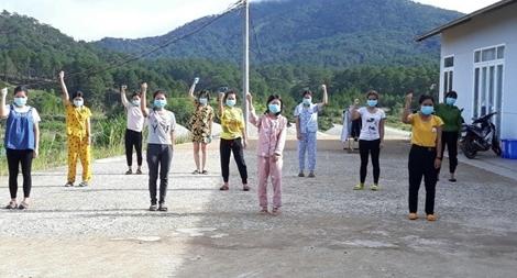 Giám đốc người Nhật nhiễm COVID-19 xin lỗi công nhân Việt Nam