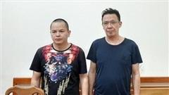 Quảng Ninh: Bắt giữ 2 người Trung Quốc nhập cảnh trái phép