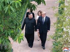 Hàn Quốc loại bỏ khả năng diễn ra cuộc gặp thượng đỉnh Mỹ-Triều