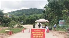 Bắc Giang lập nhiều chốt kiểm soát sau khi phát hiện 2 ca dương tính