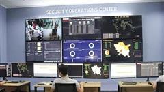 Hơn 43% bộ, tỉnh đã bảo đảm an toàn thông tin theo mô hình 4 lớp