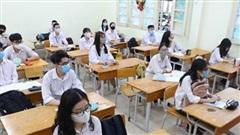 Hà Nội xây dựng phương án phòng, chống dịch trong kỳ thi tốt nghiệp THPT