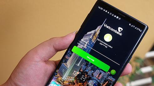 Vietcombank giải thích lý do app VCB Digibank không giao dịch được